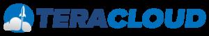 TeraCloud Logo - TeraCloud Full-Service Managed IT Services, Cloud Services and IT Security