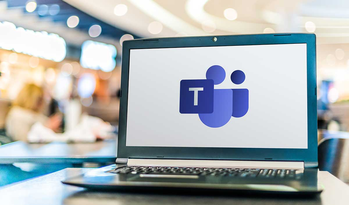 Microsoft Teams - TeraCloud Managed IT Services and Security