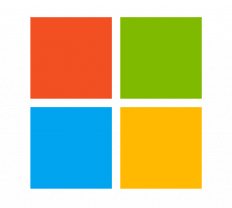Microsoft Logo - TeraCloud Managed IT Services and Security