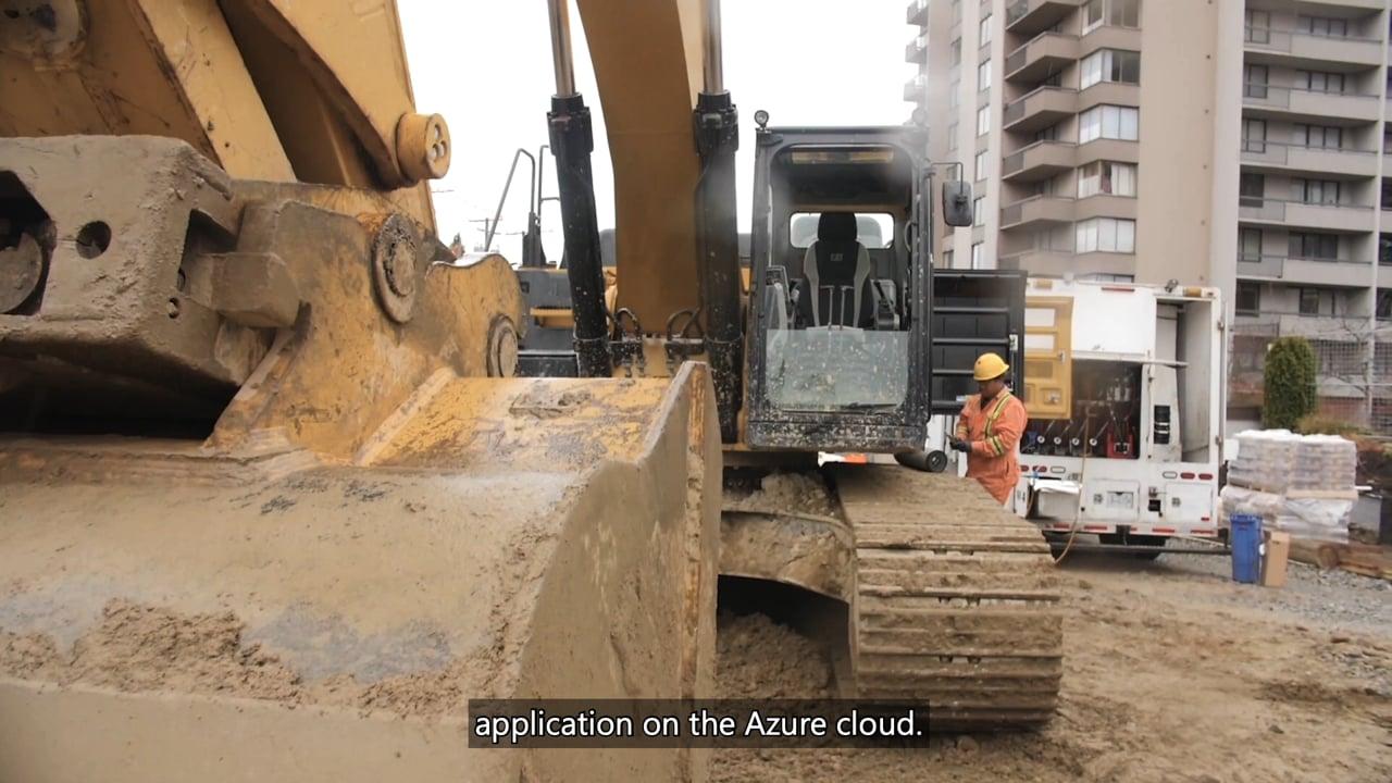 Azure Cloud Video
