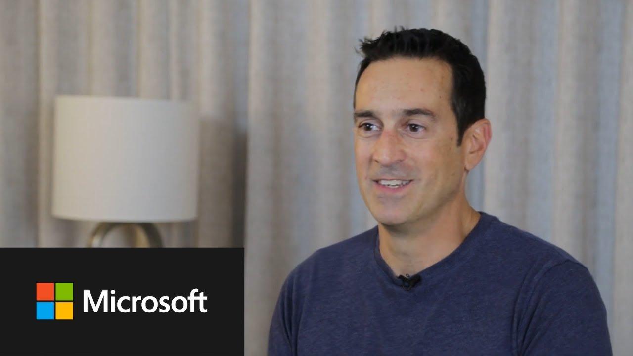 Microsoft Azure User