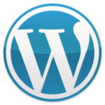 wordpress hostoing logo